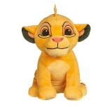 XXL Peluche Simba Le Roi Lion 60 cm geante