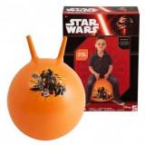 Ballon sauteur Star Wars pogo enfant balle rebondissante