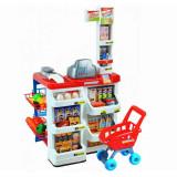 Supermarche Epicerie Magasin jouet enfant marchand dinette fruit legume