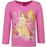 Pull Princesse T-shirt manche longue 4 ans rose clair