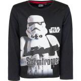 Pull Star Wars T-shirt manche longue 4 ans noir