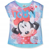 T-Shirt Minnie Mouse 8 ans enfant débardeur Tee Shirt