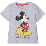 T-Shirt Mickey Mouse 6 ans enfant Tee Disney