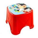 Tabouret marche pied Disney Mickey enfant marchepied New