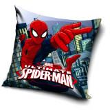 Taie d'oreiller Spiderman 40 x 40 cm canape Coussin
