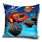 Taie d'oreiller Blaze et les Monster Machines 40 x 40 cm Coussin