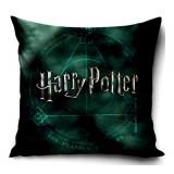 Taie d'oreiller Harry Potter 40 x 40 cm canape Coussin