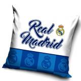 Taie d'oreiller Real de Madrid 40 x 40 cm Foot canape Coussin