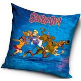 Taie d'oreiller Scooby Doo Disney enfant coussin