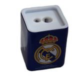 Taille crayon Real de Madrid 2 trou