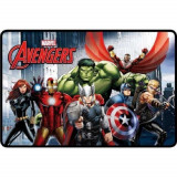 Tapis Disney Avengers 80 x 50 cm enfant