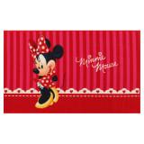 Tapis enfant Minnie 140 x 80 cm Disney