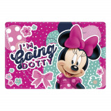 Tapis Disney Minnie 60 x 40 cm new