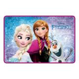Tapis Disney La reine des Neiges 80 x 50 cm