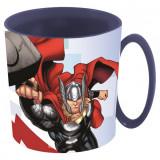 Tasse Avengers mug reutilisable enfant incassable Micro Onde
