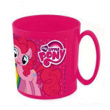 Tasse My Little Pony Micro onde, mug plastique