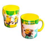 Tasse Les Minions mug plastique enfnat