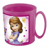 Tasse Princesse Sofia mug plastique GM
