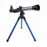 Telescope sur pied astronomie jouet enfant etoile trepied