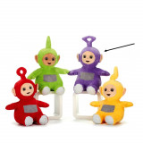 Peluche Les Teletubbies Tinky Winky violet 28 cm NEW