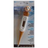 Thermomètre digital singe pour bébé et enfant