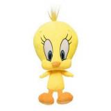 Peluche Looney Tunes Titi 30 cm Neuf canari jaune