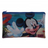 Trousse enfant Mickey Disney 25 x 15 toilette javo