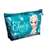 Trousse de toilette La Reine des Neiges Elsa enfant
