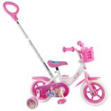 Vélo disney princesse 10 pouces Holl SF