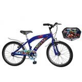 Vélo disney Avengers 20 pouces garcon