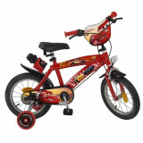 Vélo Cars 14 Pouces Enfant Garcon New