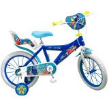 Vélo officiel Le monde de Dory 16 pouces Disney enfant fille Nemo