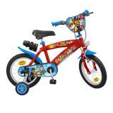 Vélo La Pat Patrouille 14 Pouces Enfant Garcon New
