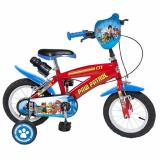 Vélo La Pat Patrouille 12 pouces Licence Officielle Disney enfant