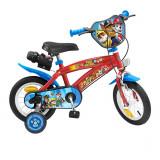 Vélo La Pat Patrouille 12 Pouces Enfant Garcon New