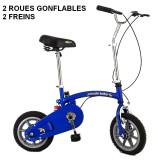 Vélo Pliant 12 pouces neuf