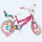 Velo Princesse 14 pouces Disney New
