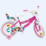 Velo Princesse Disney 16 pouces fille New