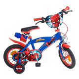 Velo Spiderman 12 pouces Disney New