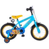 Vélo Toy Story 14 pouces 4 a 6 ans Neuf kub
