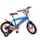Vélo officiel Yo Kaï Watch 14 pouces Disney enfant