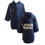 Veste de pluie Star Wars 7 / 8 ans impermeable F