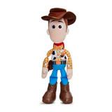 Grande peluche Toy Story 50 cm Cowboy Sherif Woody Neuf