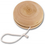 Yoyo en bois jouet enfant