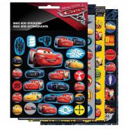 600 stickers Cars Disney enfant Autocollant