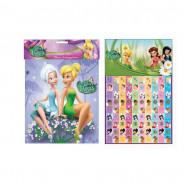 Album + 960 stickers Fée clochette autocollant Disney enfant Fairies