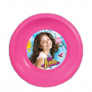Assiette creuse Soy Luna  Disney repas enfant fille