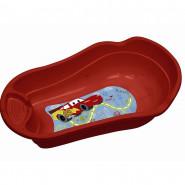Baignoire Disney Cars enfant bebe bain plastique