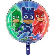 Ballon PJ Masks hélium neuf