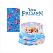 Cache col La Reine des Neiges Disney enfant Snood Star